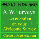AWSurveys